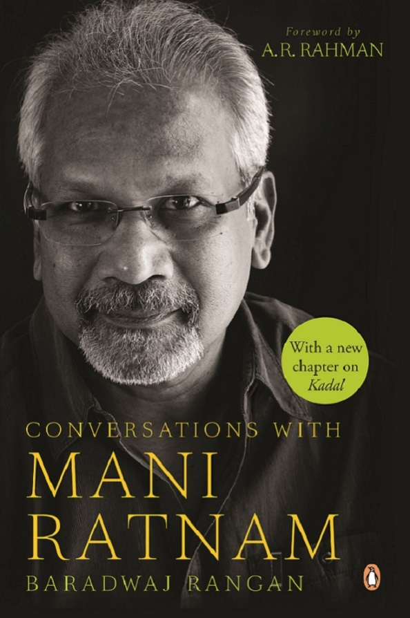 Converstions with MANI RATNAM