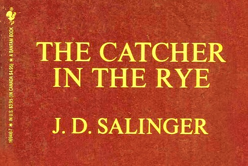 """a book about life catcher in the """"the catcher in the rye,"""" published in 1951, is still a staple of the high school curriculum, beloved by many teachers who read and reread it in their own youth the trouble is today's."""
