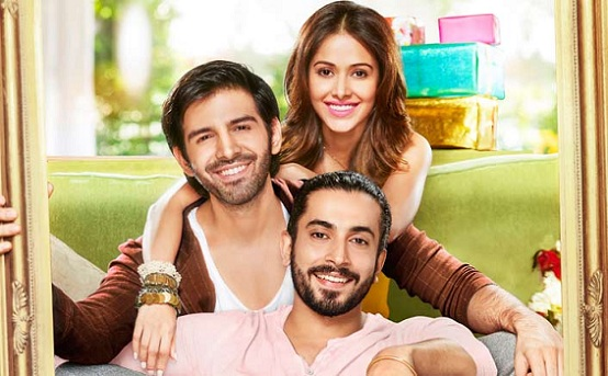 Image result for luv ranjan movies