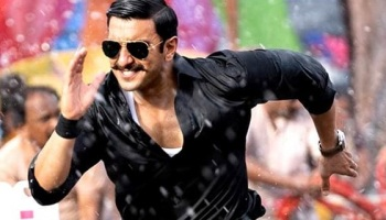 f329e820cd Ranveer Singh is ridiculously good in Rohit Shetty s most focused.