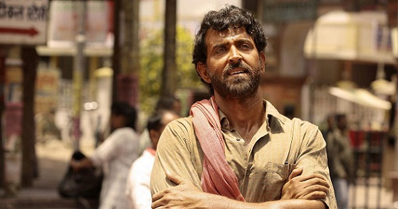"""""""Super 30.""""… A smashingly effective story of a determined educator and his underprivileged wards"""