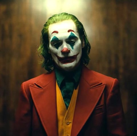 Image Result For Joker Movie Review Film Companion