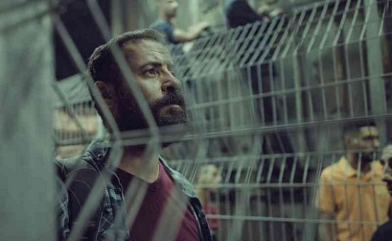 Venice Film Festival 2020 Ameen Nayfeh's '200 Meters' is a potent  dramatisation of what the Wall does to Israelis and Palestinians   Baradwaj  Rangan